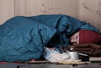 Canarias cuenta con 659 plazas en centros para personas sin hogar