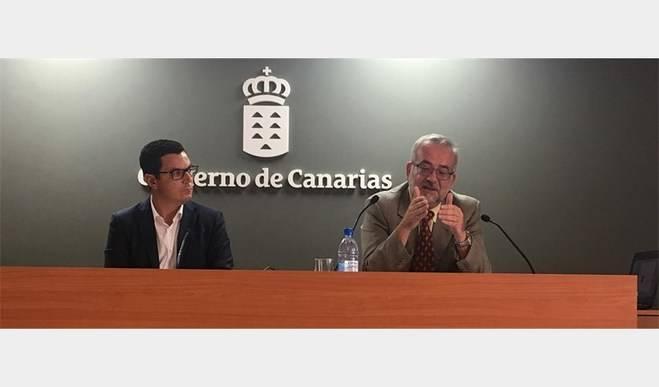 La bonificación de la tasas reduciría hasta en un 64% el precio del billete Canarias-Península