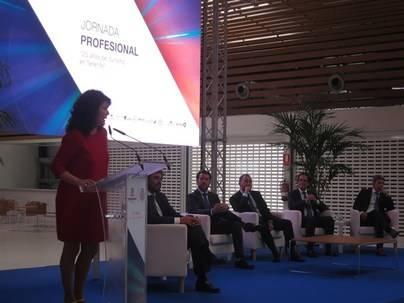Alonso: Que el turismo siga creciendo 'inteligentemente y sin poner límites'