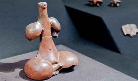 El Ídolo de Tara se expondrá en el Museo Arqueológico Nacional