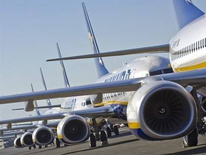 Las 'low cost' transportan en Canarias a 4,5 millones de pasajeros hasta septiembre