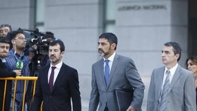 Interior cesa a Trapero como Mayor de los Mossos y lo sustituye por Ferran López