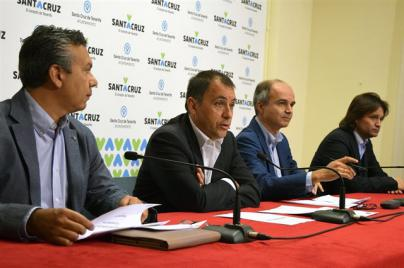 La UE elige Santa Cruz como única ciudad en España para desarrollar el proyecto 'IRIS Smart Cities'