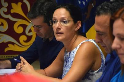 Levantan las áreas suspendidas del PGO de Santa Cruz de Tenerife