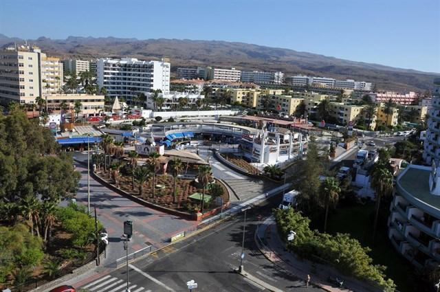 Canarias continúa como destino preferido en apartamentos