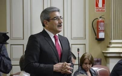 NC propone invertir más de 22 millones de euros en infraestructuras contra los vertidos