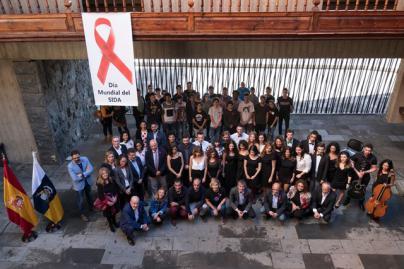 Canarias registra más de 300 nuevas infecciones por VIH en 2016