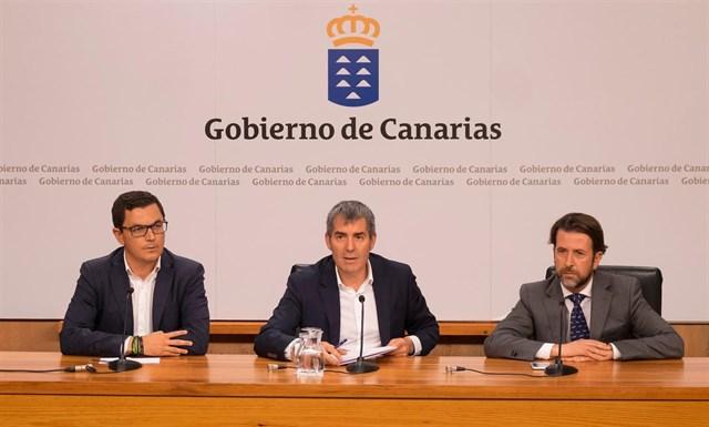Gobierno y Cabildo prevén dejar resueltos los grandes atascos en la isla en 2021