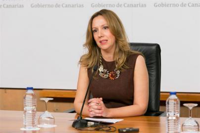 Canarias pide al Gobierno que 'acelere' la tramitación del REF