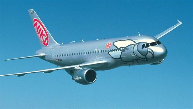 La quiebra de la aerolínea Niki afecta a 186 vuelos en Canarias