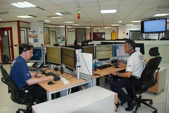 El 1-1-2 Canarias aumenta un 38% su actividad durante la pasada Nochebuena y atiende 693 incidentes