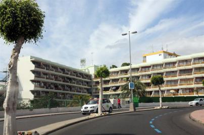 Canarias sigue en noviembre como destino preferido para alojarse en apartamentos