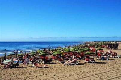Canarias recibe 12,9 millones de turistas internacionales hasta noviembre