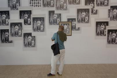 Fotonoviembre ofrece una visita guiada a TEA y el Museo de Bellas Artes