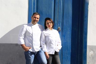 Alexis García opta al título de mejor pastelero de obrador en 'Madrid Fusión'