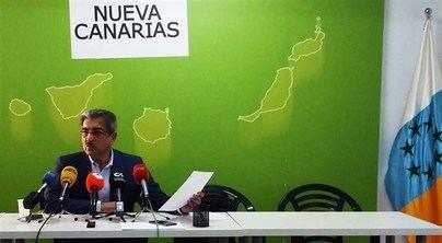 Nueva Canarias reclama la regulación del alquiler vacacional