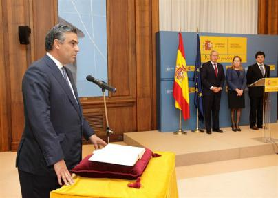 Expulsado el embajador de España en Venezuela