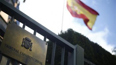 El TC suspenderá el Pleno si se pretende investir a Puigdemont en ausencia