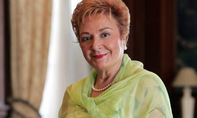 Fallece la soprano María Orán, Medalla de Oro de Tenerife