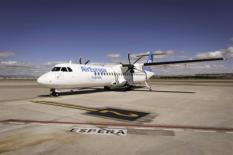 Air Europa abre este domingo la ruta Tenerife Norte-La Palma