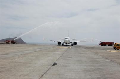 El Aeropuerto Tenerife Sur estrena una nueva ruta con Tel Aviv