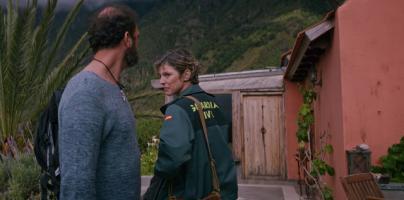 'Hierro', la nueva serie de Movistar+: 'La clave está en el suspense'