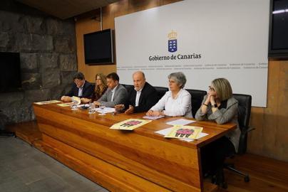 La Feria del Libro de Santa Cruz de Tenerife contará con más de 150 actividades