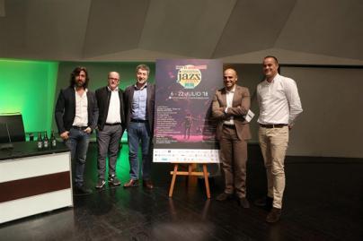 El Festival Jazz & Más Heineken ofrecerá casi cincuenta conciertos