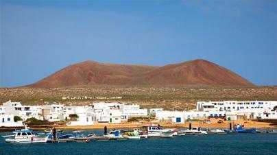 El Senado apoya por unanimidad declarar a La Graciosa como octava isla
