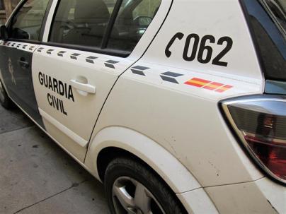 Detenido por robar 750 kilos de papas 'bonitas' en fincas de La Orotava