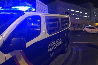 Decretan prisión provisional para la mujer acusada de provocar el fuego en el HUNSC