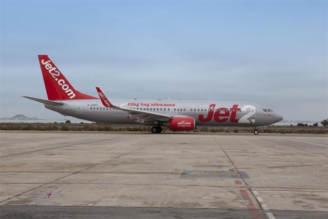 Jet2.com ofertará casi 200 puestos de trabajo en Canarias