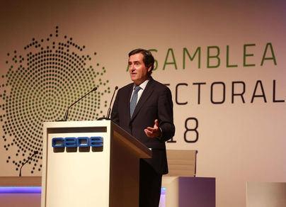 La CEOE se sale del diálogo social tras el pacto PSOE y Bildu para derogar la reforma laboral