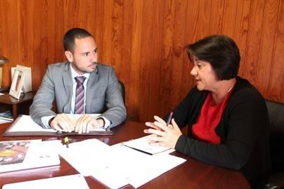 Acuña pide una respuesta efectiva a la situación de Playa Quemada y El Golfo