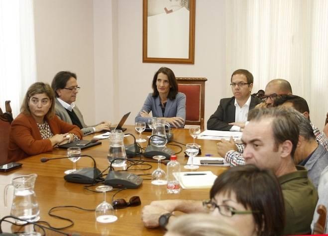 Turismo extenderá la formación de Hecansa a las islas no capitalinas