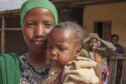Uno de cada cuatro niños en el mundo no están inscritos en ningún registro