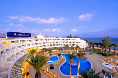 Las pernoctaciones hoteleras crecen un 10,5% en Canarias en abril