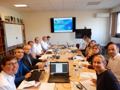 La ULPGC obtiene un proyecto en la convocatoria Marie Curie
