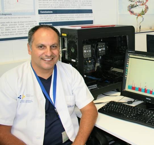 Los hospitales La Candelaria y Doctor Negrín participan en dos de los 10 estudios más destacados de 2020 según Nature