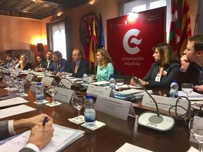 Canarias participa en la Agencia de Cooperación Internacional para el Desarrollo