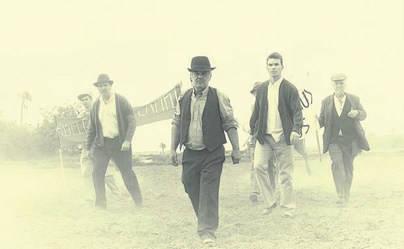 Maspalomas exhibe la película 'El pan nuestro' de Tonono González
