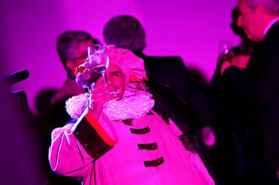 Shakespeare clausura las 1as Jornadas Históricas Canary Wine