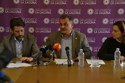 La Laguna recibirá una inversión de 22,1 millones del Cabildo en 2017