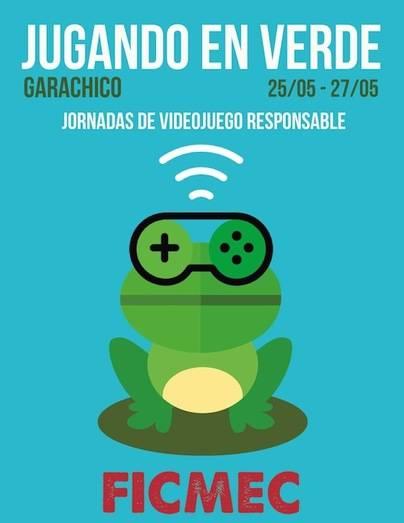 El lenguaje de los videojuegos responsables crece en FICMEC con 'Jugando en verde'
