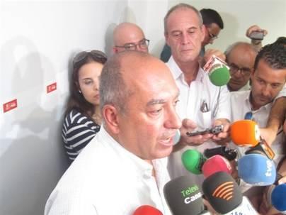 El PSOE niega que esté buscando un pacto alternativo en el Ejecutivo
