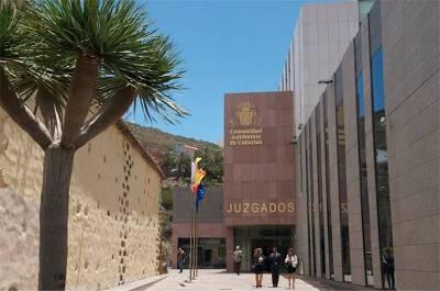 Las denuncias por violencia de género en Canarias caen un 11,7% en el segundo trimestre