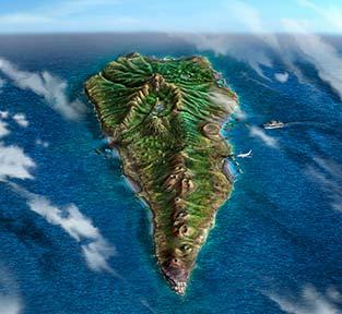 La Palma, seleccionada para el proyecto piloto de la Comisión Europea de Energía Limpia