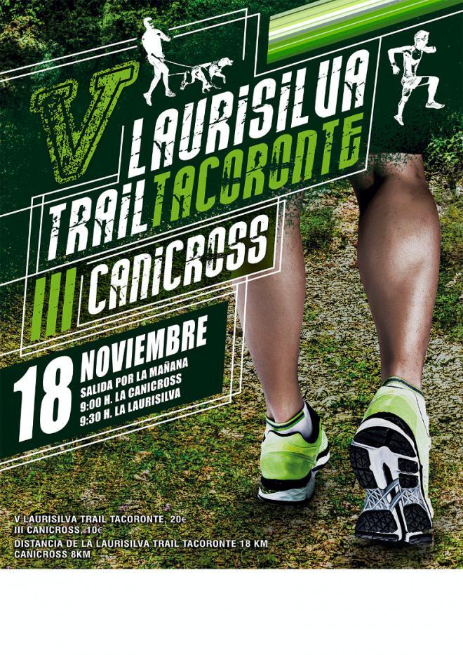 Laurisilva Trail, una realidad a la vuelta de la esquina