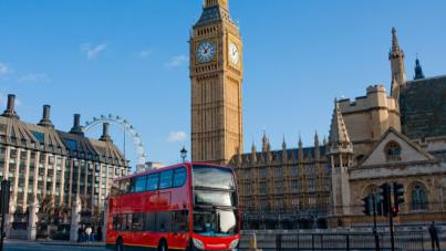 La mayoría de canarios prefiere viajar a Londres y destinos urbanos nacionales este 2018