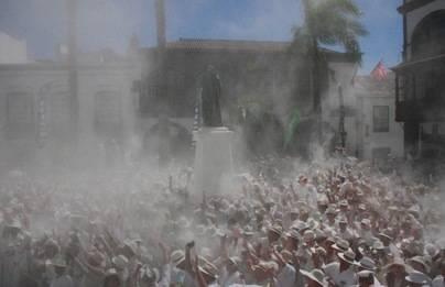Santa Cruz de La Palma se prepara para vivir unos Indianos multitudinarios
